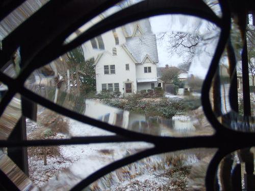 Snow front door window086_ret