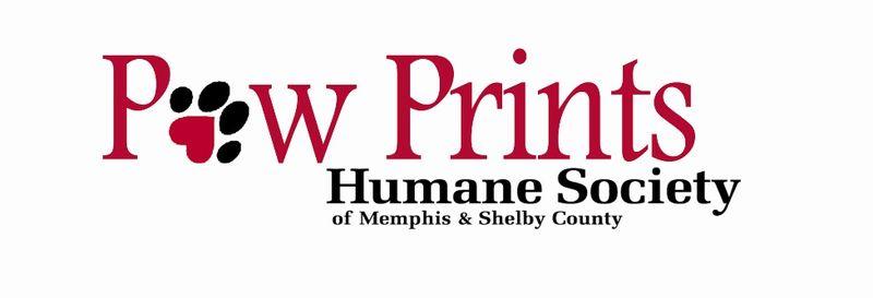 Paw prints logo 2010 logo