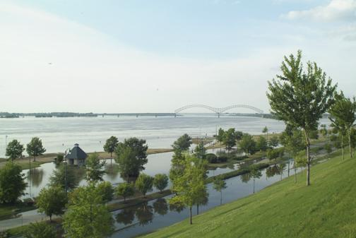 Flood m bridge