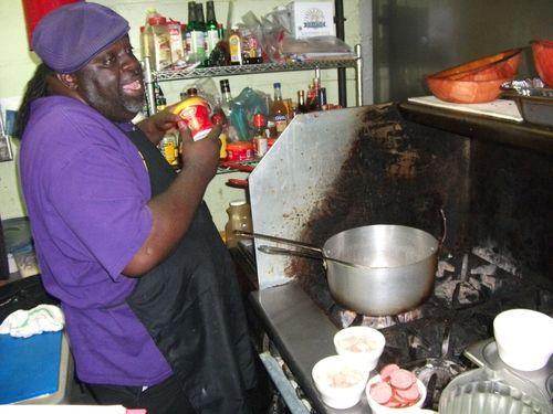 Chef gary 010