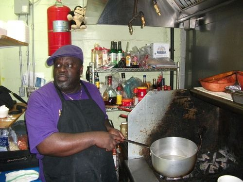 Chef gary 002