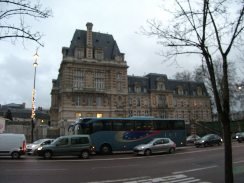 Paris 2012 500