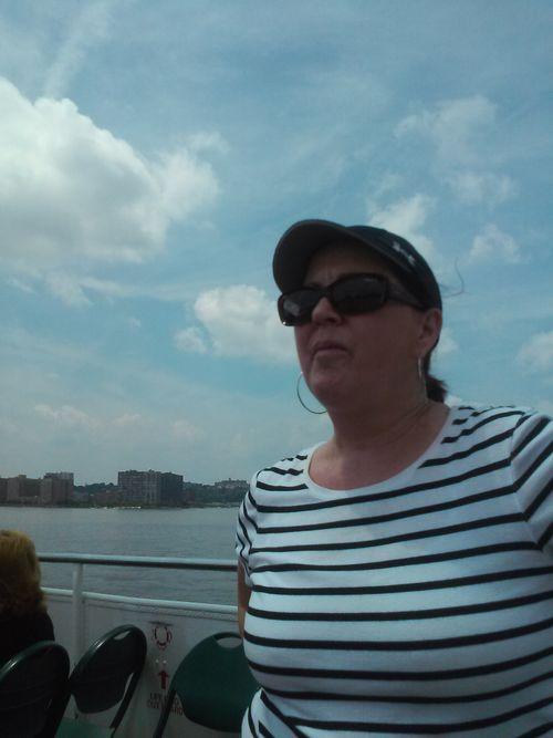 Ny liberty cruise nay